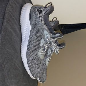 Women's adidas alpha bounce sneakers